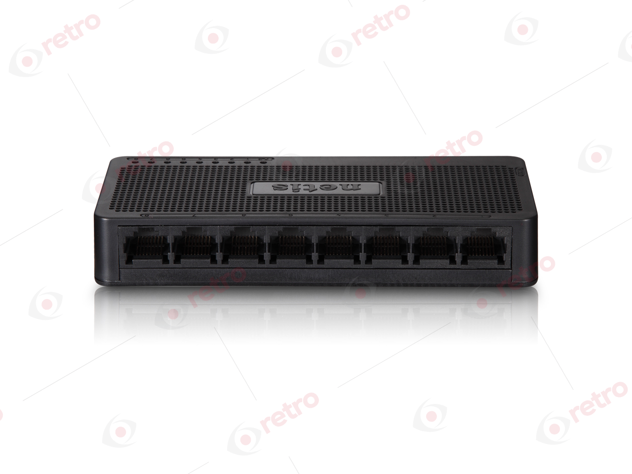 NETİS ST3108S 8 Port Fast Ethernet Switch