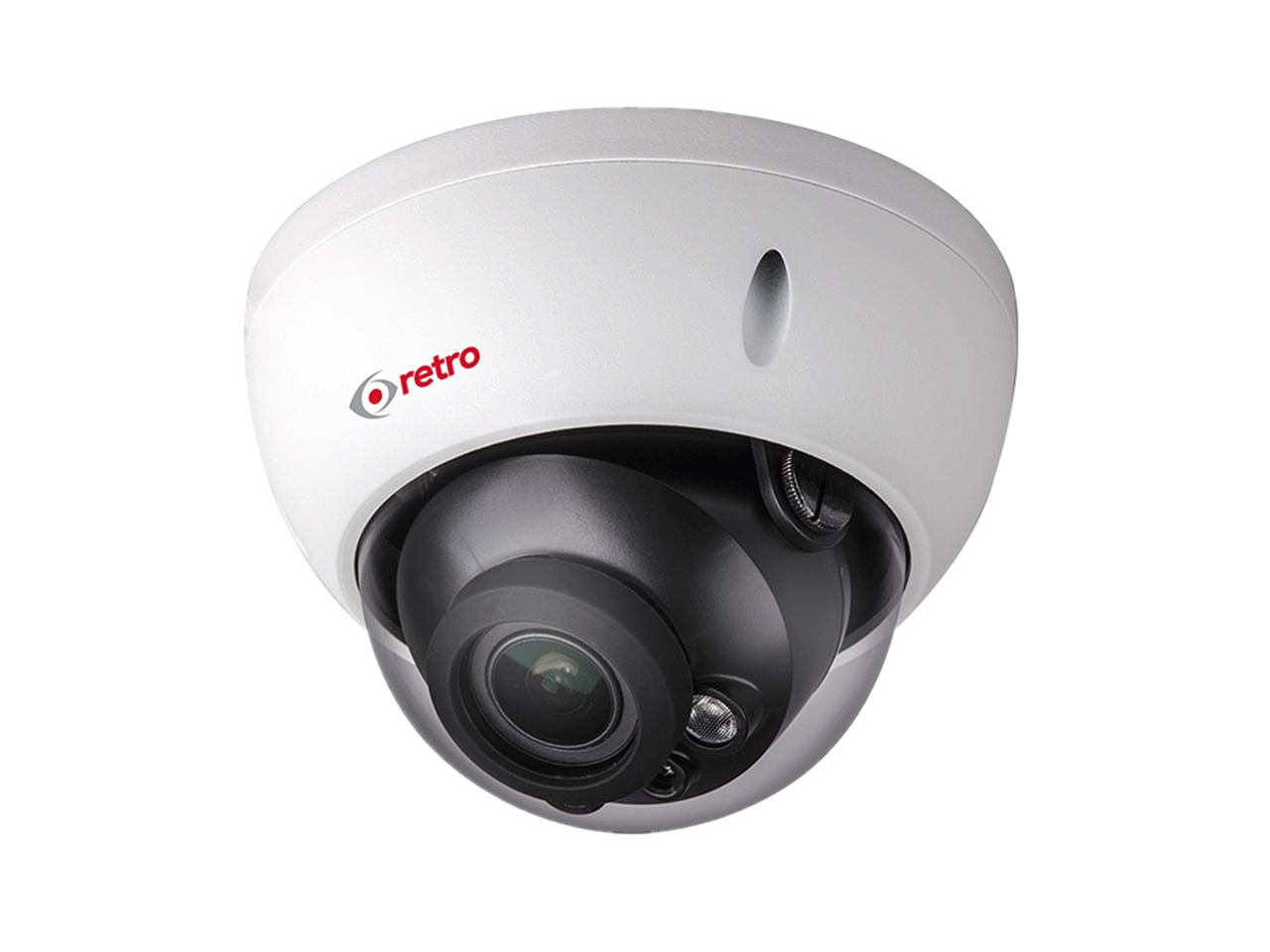 RD-2221RP-D 2MP IP DOME KAMERA