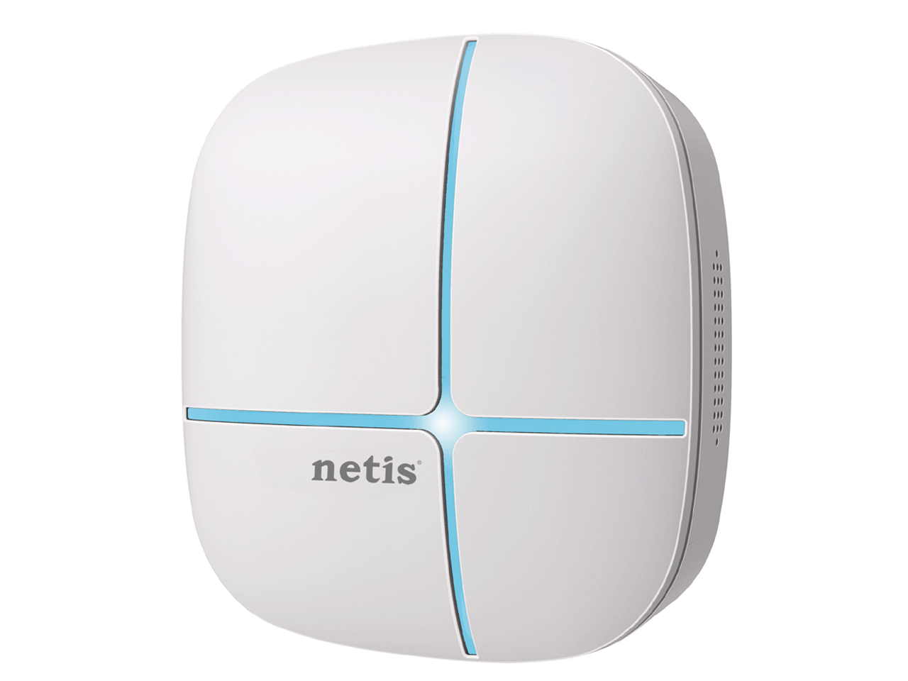 NETİS WF2520 300MPBS WİRELESS N HİGH POWER CEİLİNG - MOUNTED ACCESS POİNT